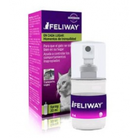 CEVA Spray Travel Feliway, 20 Ml