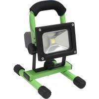 FOCO LED con Bateria 10W con Soporte