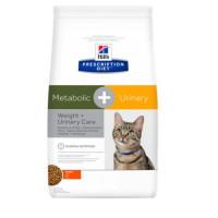 Hills Diet Feline Metabolic Urinary Stress 1,