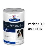 Hill's Prescription Diet Canine Z/D Alimento