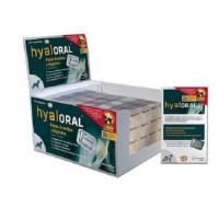 Hyaloral Razas Grandes y Gigantes Salud Articular en Perros - 360 Comprimidos (Expositor)