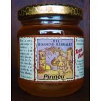 Miel de Pirineo