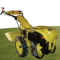 Motocultor Diesel 9 cv.