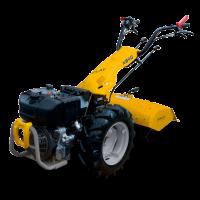 Motocultor Pasquali XB40 con Arranque Eléctrico