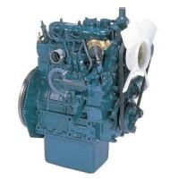 Motor Kubota D782 3 Cilindros Nuevo para Sustitucion, Calidad Precio , Olvidese de las Reparaciones Costosas