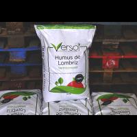 Palet Saco Humus de Lombriz 20 Kg