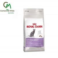 Pienso Royal Canin Sterilised 37 para Gatos E