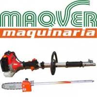 Podadora Altura Marca Maqver Mod.zmp2600