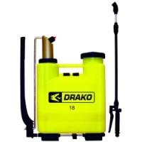 Pulverizador Mochila Drako 18L