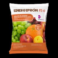 Sinergiprón Fe-6 Quelato de Hierro. Agente Quelante Eddha-Orto de Probelte