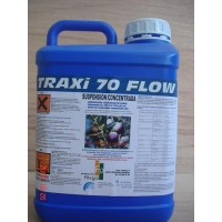 Traxi 70 Flow. Fungicida