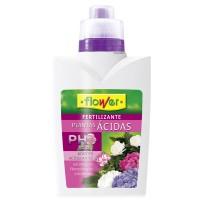 Abono Plantas Ácidas 500 Ml Flower