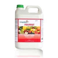 Agrobeta Folifrut 10-20-10, 5 L