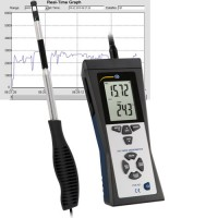 Anemómetro Pce-423