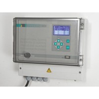 Controlador de Fertirrigación Controller 3000