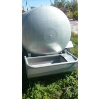 Cubas y Cisternas para Agua
