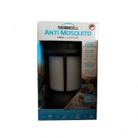Farol Thermacell Antimosquito Exteriores