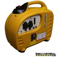 Generador Inverter Indoostrial Doos.2K.inv