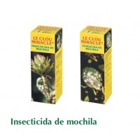 Insecticida de Mochila