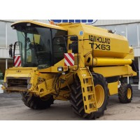 New Holland TX63 SL