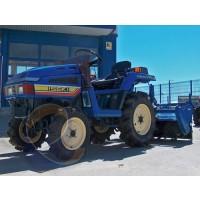 Ocasión - Tractor Iseki 145