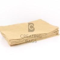 Sacos de Yute Reutilizables 55X100 Cm (Nuevos)