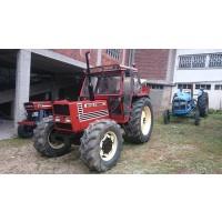 Tractor Fiatagri 90-90 DT - Ref. 1083