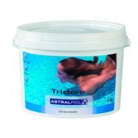 Tricloro Granulado 5 Kg. Astralpool