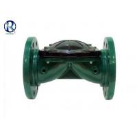 Valvula Hidraulica Metalica Basica -Ris 8