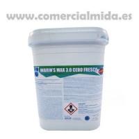 Veneno en CEBO Fresco Warin's MAX 3.0 Bd para Ratas y Ratones con Brodifacoum