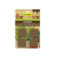 Abono Clavos Guano 20U Bioflower