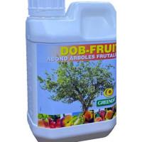 Abono Especial Frutales. Favorece Flor y Frut