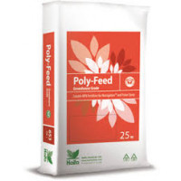 Abono Foliar y de Fertirrigación 15-5-30+Mix