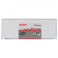 Accesorios Bosch - Corona HSS Bimetálica Esta