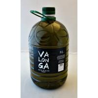 Aceite de Oliva Virgen Extra Caja de 2 Garrafas de 5 Litros Cada una