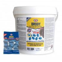 Brody Mini Óvulos 4/5 Gr  Cubo de 10 Kg