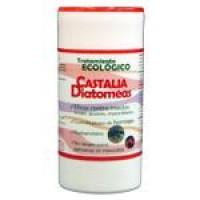Diatomeas 250 Grs Castalia