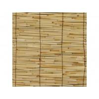 Estor Bambú Pelado 1x2 Mts