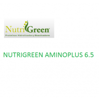 Nutrigreen Aminoplus 6.5  Fertilizante de Nutrigreen