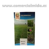 Semilla de Trébol Violeta Lucrum (Trifolium Pratense) - Caja 1Kg
