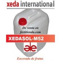 Xedasol Cera para Frutas de Hueso y Peras 20L de Xeda International