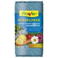 Abono Nitroflower Polivalente 7 KG.