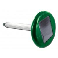 Ahuyentador de Topos Solar