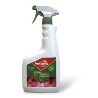 Antiplagas Geranios Fertiberia 750 Ml
