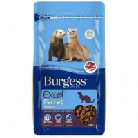 Burgess Excel Hurón 2Kg