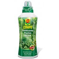 Fertilizante Plantas Verdes 1 Litro