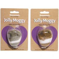 Gato Jolly Moggy Ratón Vibrador