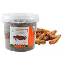 Insectos-Saltamontes 100g