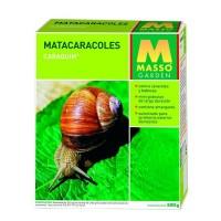 Matacaracoles Caraquim, Plaguicida Masso