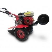 Motoazada Powerground 7CV + Ruedas y Asurcador